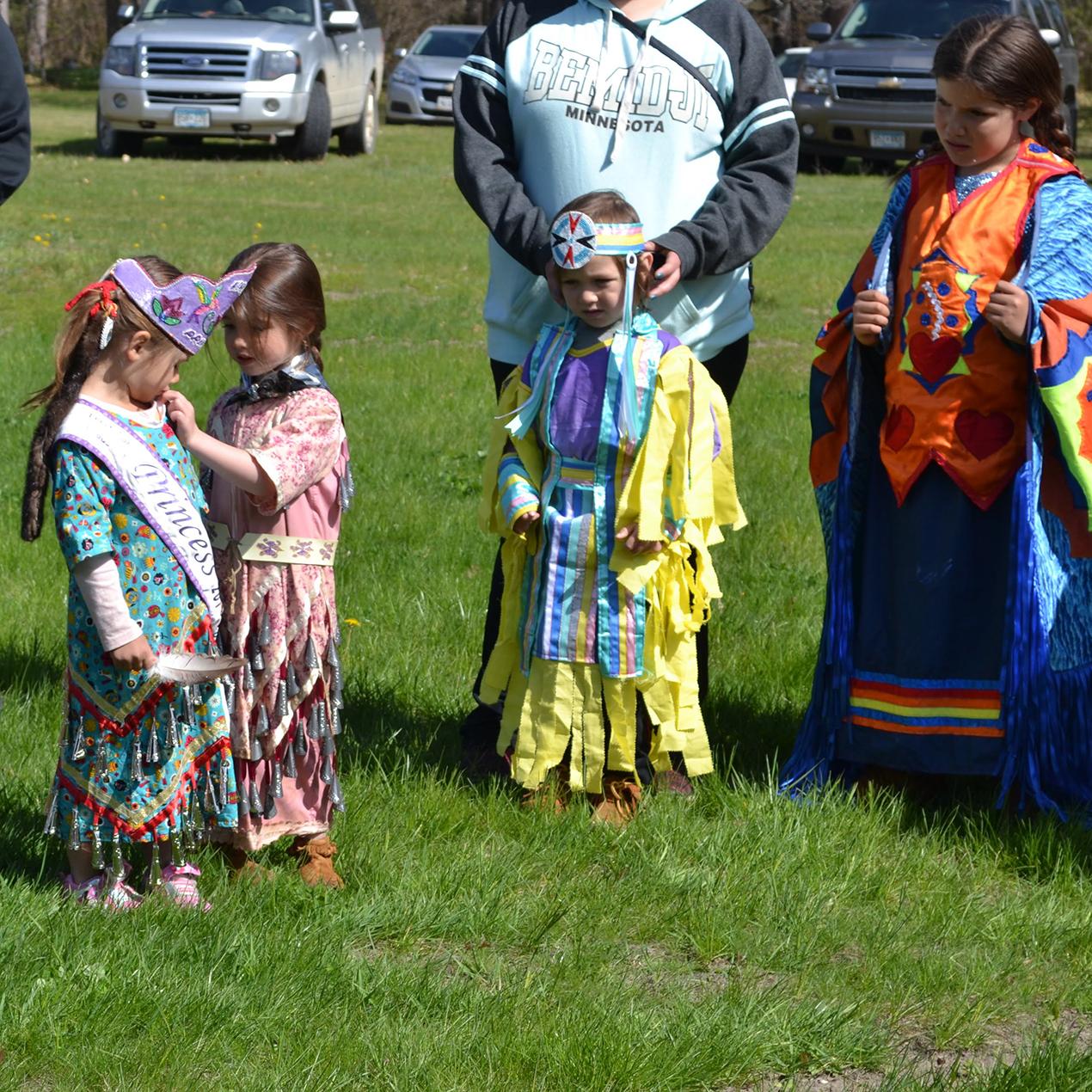 Ojibwe culture