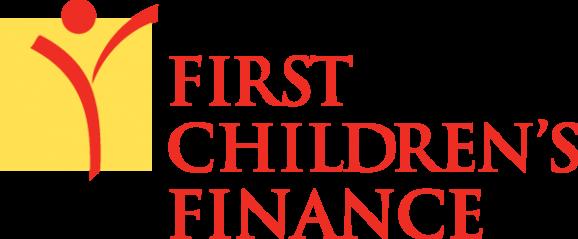 First Children's Finance Logo