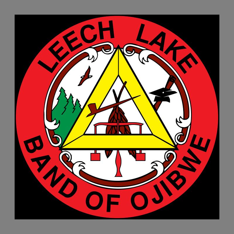 Leech Lake Band of Ojibwe Logo