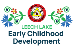 Leech Lake Early Childhood Development logo