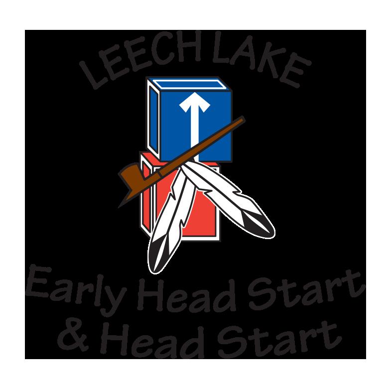 Leech Lake Early Head Start & Head Start Logo