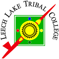 Leech Lake Tribal College logo